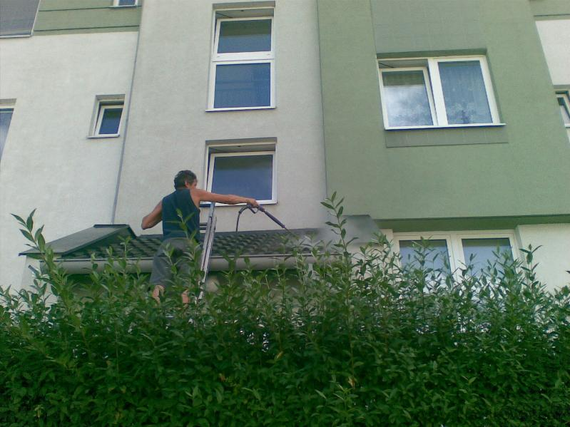 Mycie dachów - 1 - 2
