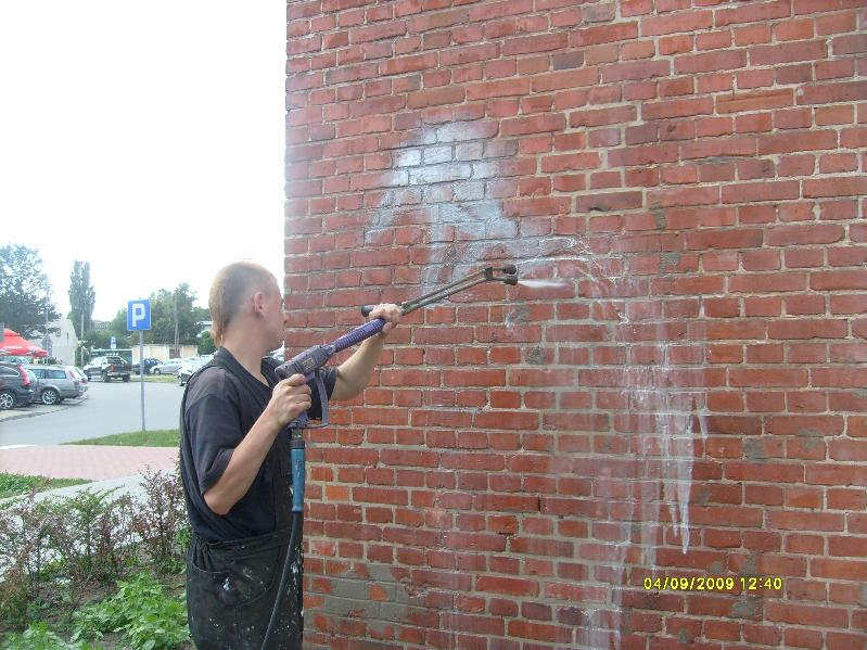 Usuwanie graffiti - 11 - 29