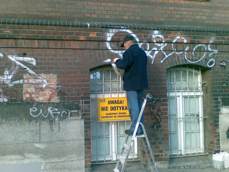 Usuwanie graffiti - 13 - 4