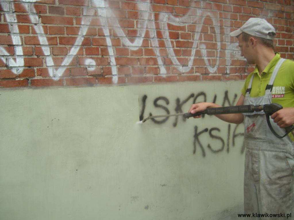 Usuwanie graffiti - 19 - 5