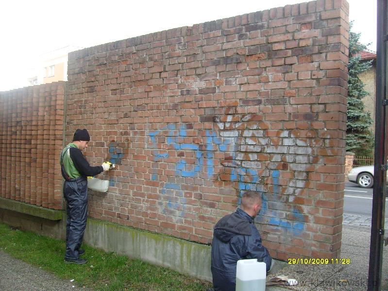 Usuwanie graffiti - 7 - 3
