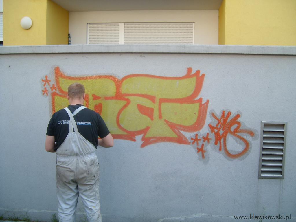 Usuwanie graffiti - 25 - 3